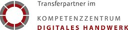 Transferpartner Digitales Handwerk