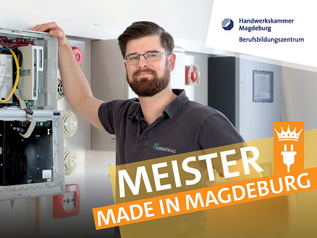 Alexander Michael - Meister-made-in-Magdeburg
